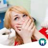Non ti curi per paura del dentista? attento a non rimandare troppo!